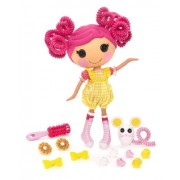Lalaloopsy 506621 - Crumbs Sugar Cookie (Bandai)