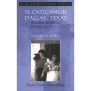 Yucatecans in Dallas, Texas by Rachel H. Adler