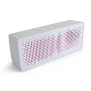 Antec SP 1 WP White Portable Wireless Bluetooth Speaker & Speakerphone