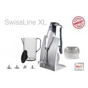 Bamix Swissline Silver