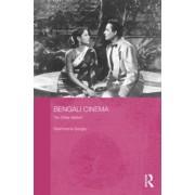 Bengali Cinema by Sharmistha Gooptu