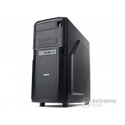 Carcasă PC Zalman Z1 Midi Tower, negru
