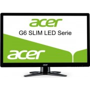 "Monitor LED Acer 23"" G236HLBBD, Full HD (1920 x 1080), VGA, DVI, 5 ms (Negru)"