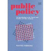Public Policy by Wayne Parsons