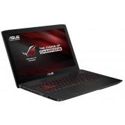 Asus GL552VW Gaming Laptop, Intel Core i7 6700HQ 2.6GHz, 8GB RAM, 1TB