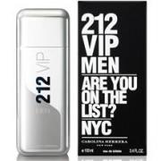 Carolina Herrera 212 VIP Men - Eau de toilette (Edt) Spray 100 ml