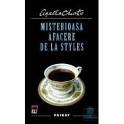 Misterioasa afacere de la Styles - Agatha Christie