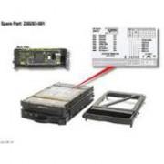 HP DRV,TAPE,DAT20/40,HTPLG (230203-001)