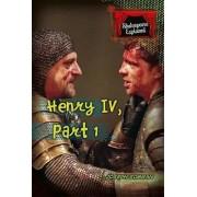 Henry IV, Part 1 by Joseph Sobran