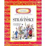 Stravinsky by Mike Venezia