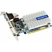 Placa Video GIGABYTE GeForce GT 210, 1GB, DDR3, 64bit, DVI, VGA, HDMI, PCI-E 2.0