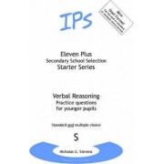 Eleven Plus: Questions for Younger Pupils Bk. S by Nicholas Geoffrey Stevens