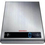 Digitális konyhai mérleg ezüst Soehnle Attraction 66171 (1020778)