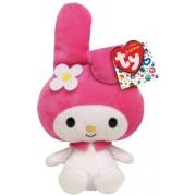 Ty Beanie Baby My Melody Hello Kitty Friend