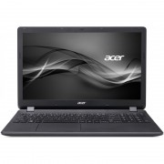 "Notebook Acer Aspire ES1-531, 15.6"" HD, Intel Celeron N3050, RAM 4GB, HDD 1TB, Linux, Negru"