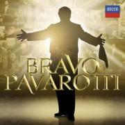 Luciano Pavarotti - Bravo Pavarotti (0028947823711) (2 CD)