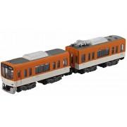 (2 ambos se fueron arriba + medio) B Tren Shorty de 9300 el sistema de trenes Hanshin (jap?n importaci?n)