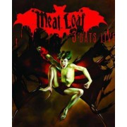 Meat Loaf - 3 Bats Live (0602517792173) (1 BLU-RAY)