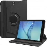 Black Rotating 360 Case for Samsung Galaxy Tab S3 9.7 T820