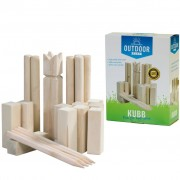 OUTDOOR PLAY Outdoor Play hra Kubb