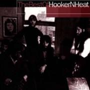 Canned Heat - Best Of Hooker N Heat (0724383820726) (1 CD)