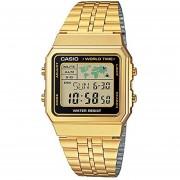 Reloj Casio Vintage Digital A500WGA-1DF-Dorado