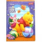 Тетрадка с тесни и широки редове, Winnie the Pooh, St. Majewski, 5904149000561