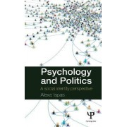 Psychology and Politics by Alexa Ispas