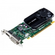 Placa video PNY nVidia Quadro K620 2GB DDR3 128-bit Low Profile