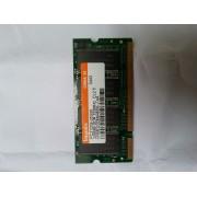 memoire RAM Hynix PC 2700S 25330 256 MB DDR 333MHz HYMD232M646D6