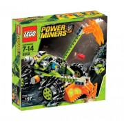LEGO Power Miners Claw Digger by LEGO