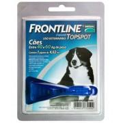 FRONTLINE TOPSPOT CÃO XL (Acima de 40 kg de peso) - 4,02ml