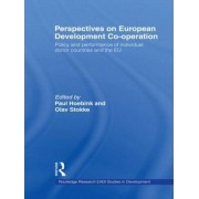 Perspectives on European Development Co-operation by Olav Stokke