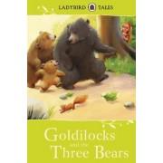 Ladybird Tales: Goldilocks and the Three Bears by Vera Southgate