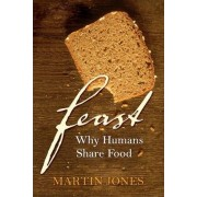 Feast by Martin Jones