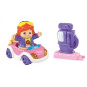 VTech Go! Go! Smart Friends Cruise and Go Convertible with Kaylee
