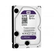 """WD 6TB 3.5"""" SATA III 64MB IntelliPower WD60PURX Purple"""