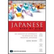 Japanese Step by Step by Gene Nishi