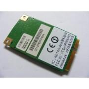 Placa de retea Wireless Atheros AR5BXB63