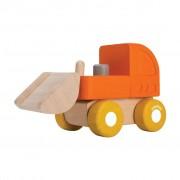 Bulldozer Plan Toys