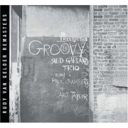 Red Garland - Groovy( Rvg Edition) (0888072306523) (1 CD)