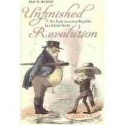 Unfinished Revolution by Sam W. Haynes