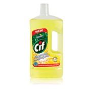 Detergent Podele si alte Suprafete Cif Brilliance Lamaie 1L