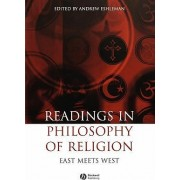 Readings in the Philosophy of Religion by Andrew Eshleman
