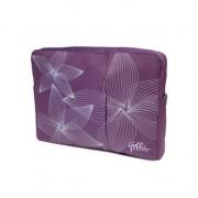 "Notebook torba SLIM Jade 16"", ljubičasta G806"
