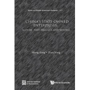 China's State-owned Enterprises: Nature, Performance And Reform by Hong Sheng