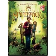 THE SPIDERWICK CHRONICLES DVD 2008