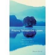 Praying Through Our Losses by Wayne Simsic