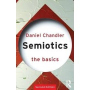 Semiotics by Daniel Chandler