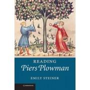 Reading 'Piers Plowman' by Emily Steiner
